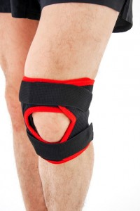 Patellar Tracking Brace Against The Dislocation And Subluxation