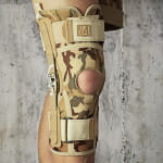 Knee Brace With Rom Adjustment - 4Army