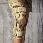 Knee Brace With Rom Adjustment In Every 15° - 4ARMY