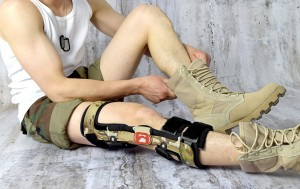 Military Bionic Knee Brace - 4Army