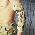 Anatomic Forearm And Elbow Brace - 4Army